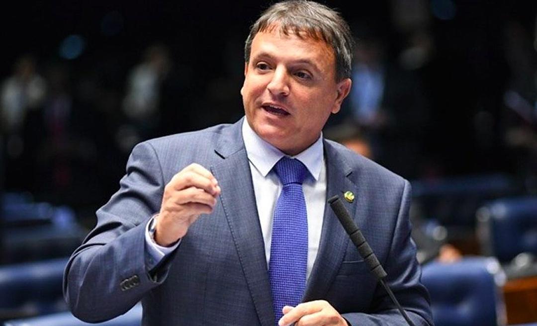 Proposta de Marcio Bittar prevê taxação previdenciária sobre benefício  concedido a anistiado político