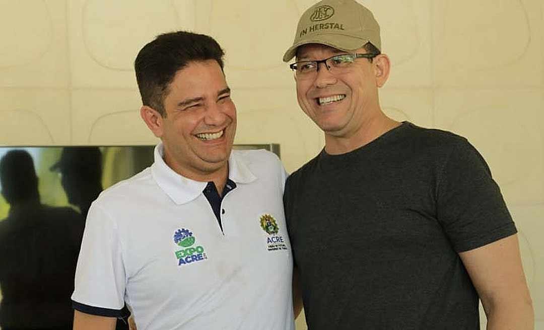 Gladson aceita o desafio de Bolsonaro e garante que vai reduzir ICMS dos combustíveis