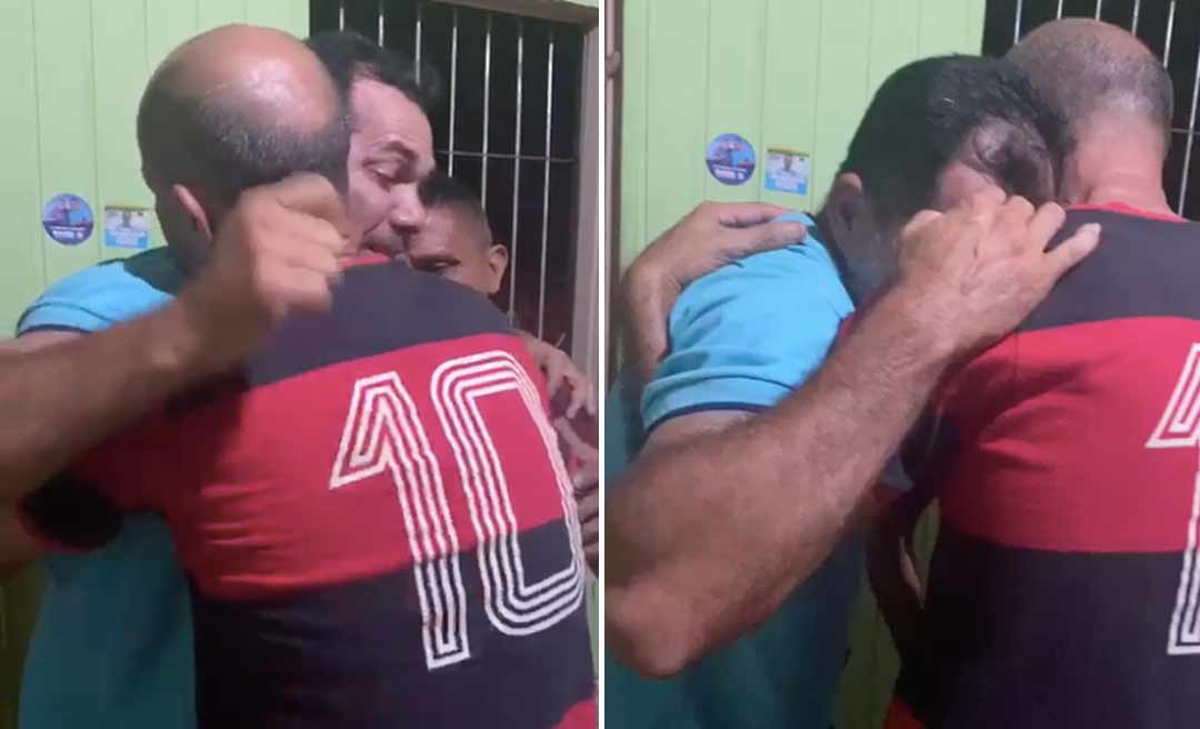 Por dois votos, vereador perde reeleição para o ex-deputado Gilberto Diniz, em Sena