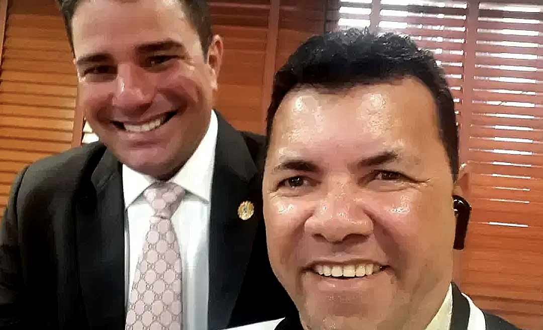 Candidato derrotado em Tarauacá promete 'salvar' reeleição de Socorro Neri e virar o jogo