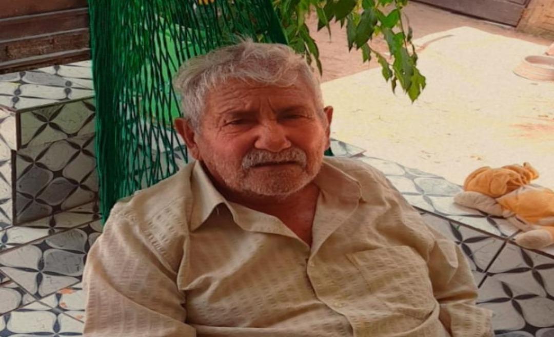 Morre o ex-sindicalista Raimundo Lino, o Trovoada, aos 84 anos, vítima de insuficiência renal