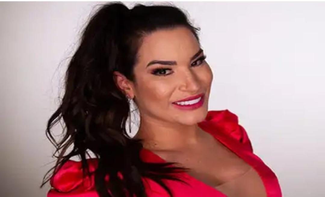 Acreana Raissa Barbosa é eliminada de A Fazenda 12