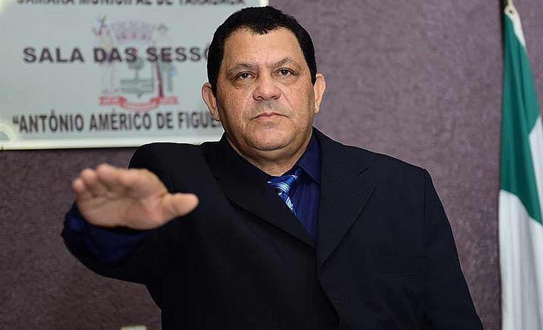 Chico Batista