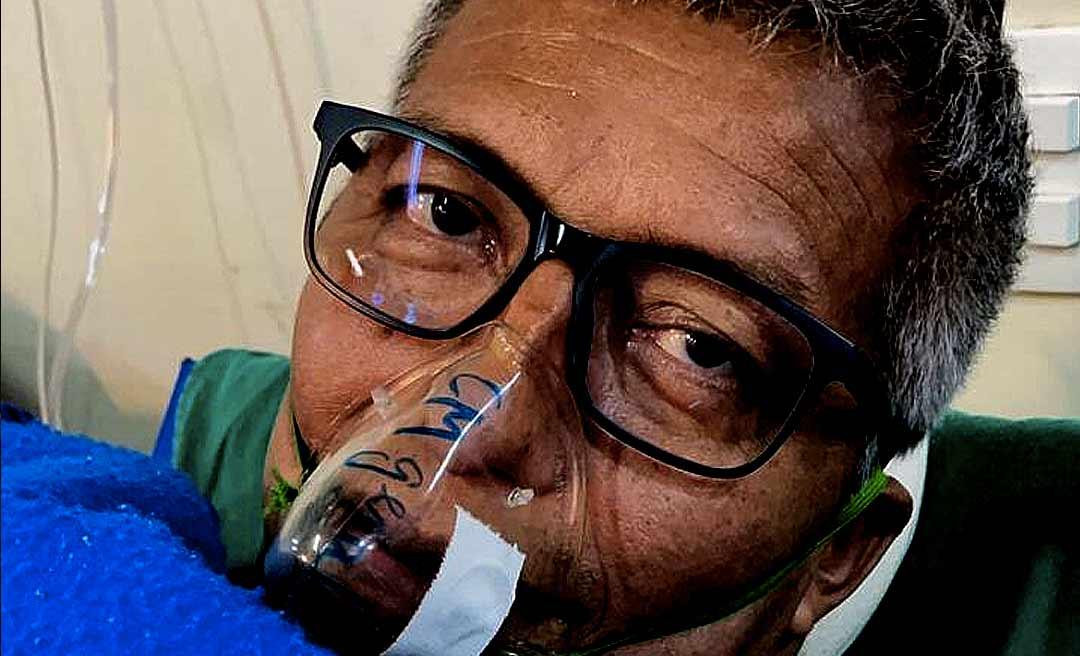 """""""Aqui o senhor não é nada, é só mais um paciente"""", disse médica para colega que morreu por sequelas da covid-19"""