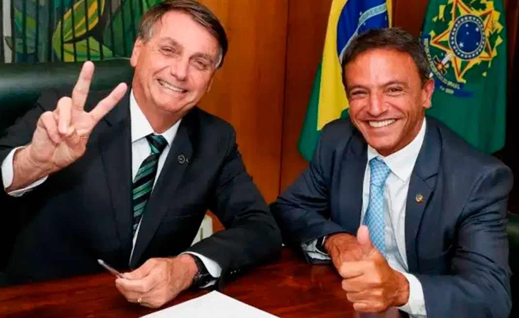 Orçamento relatado por Bittar vira dor de cabeça para Bolsonaro e precisará de correção