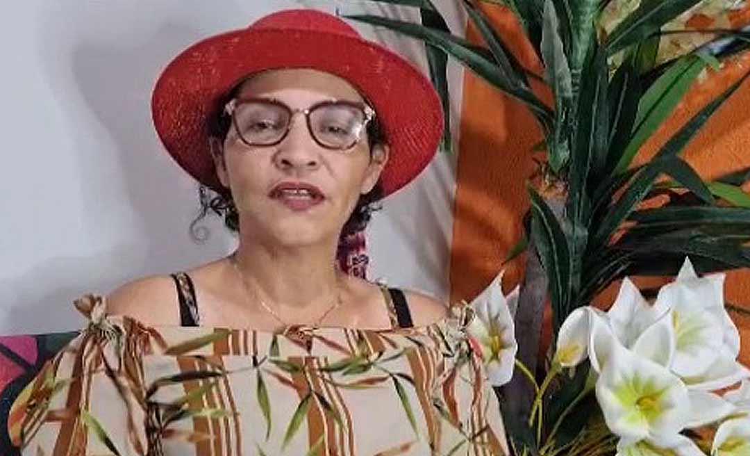 Rosana Nascimento diz que proposta do governo entregue hoje vai ser apresentada na sexta à categoria