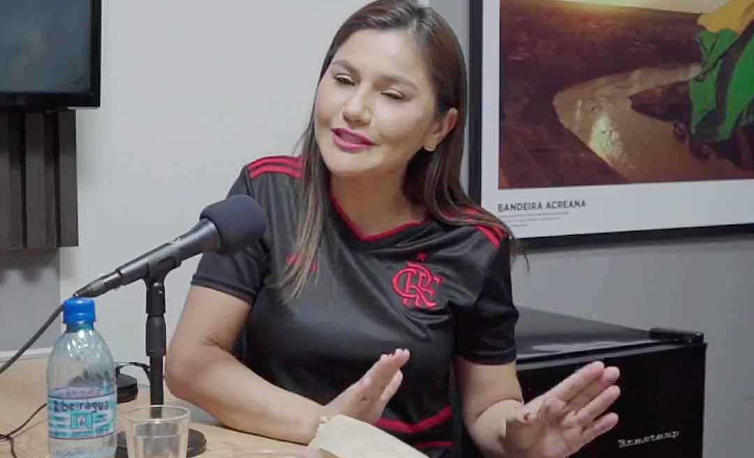 Jéssica Sales diz que Bittar desprezou o MDB ao 'colar' Marcia em Bolsonaro para decolar candidatura