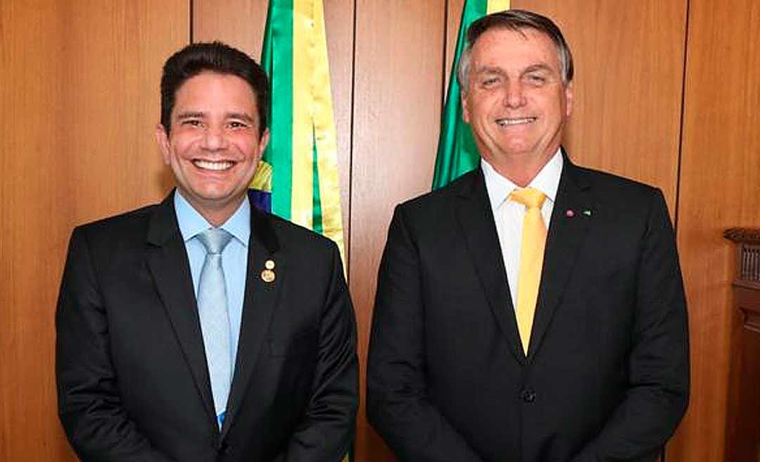 Possível filiação de Bolsonaro ao PP de Gladson e Mailza deve frustrar planos de Bittar para 2022