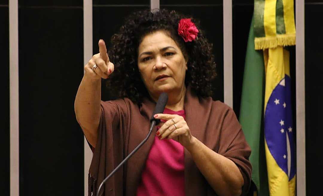 Perpétua é a única deputada do Acre entre os mais influentes do Congresso, aponta pesquisa